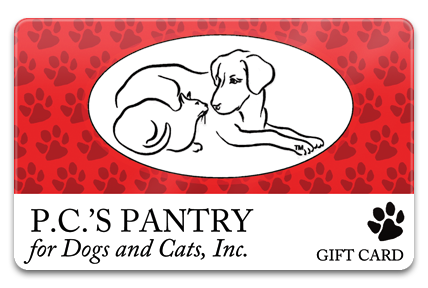 P.C.'s Pantry Physical Gift Card